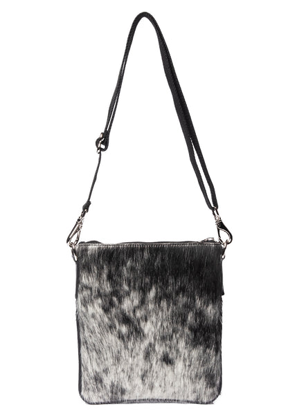Wander Bag in Cow - CLYDE