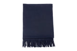 Albion Scarf in Navy - CLYDE