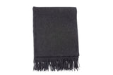 Albion Scarf in Charcoal - CLYDE