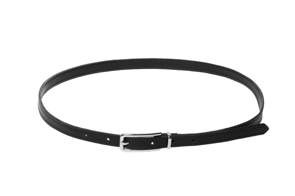 Lea Belt in Black - CLYDE