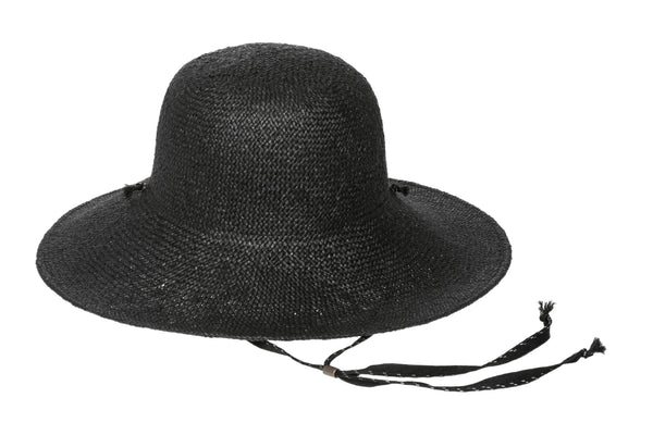 Koh Hat in Black - CLYDE