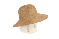 Koh Hat in Seagrass w. Neck Shade