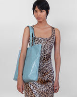 Lucid Tote in Sky Blue - CLYDE