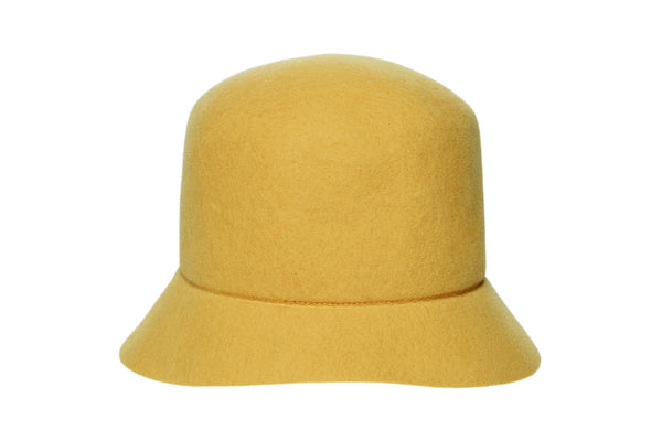 Batta Hat in Ceylon Wool - CLYDE