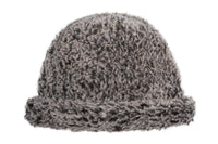 Chinchilla Hat in Chinchilla - CLYDE