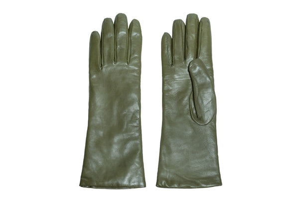 Classic Gloves in Sencha - CLYDE