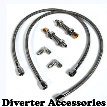 Place Diverter Accessories