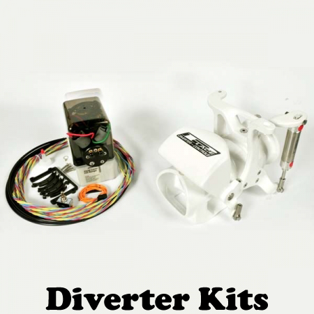 Place Diverter Kits