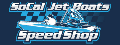 SoCal Jet Boats Speed Shop