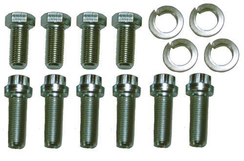 PTO 1350 Adapters Bolt Kit