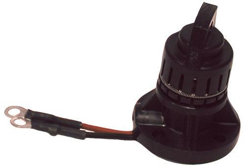 Mercury Racing Style Ignition Kill Switch For Points Or Electronic Ignitions