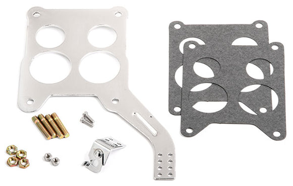 Quadra-Jet and Spread Bore Throttle Bracket