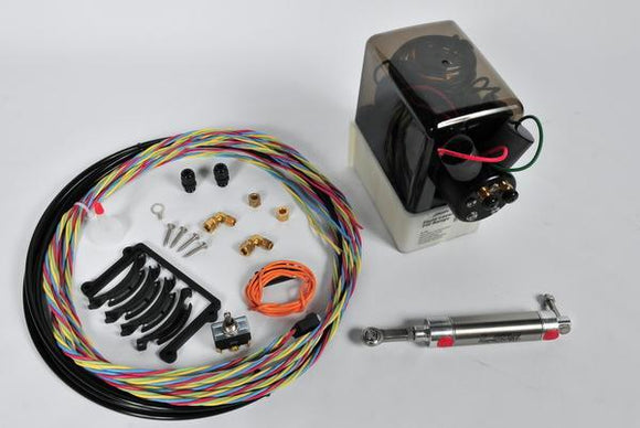 Place Diverter Hydraulic Conversion Kit - SoCal Jet Boats