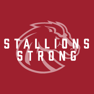 Stallions Strong - Available 6/25/2020 - 7/10/2020