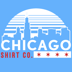 Chicago Shirt Company - Shirt of the Month