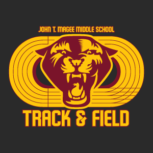 Magee Track & Field - Available 3/18/20 - 4/1/20