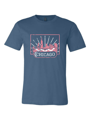 Chicago Shirt Co - Shirt of the Month