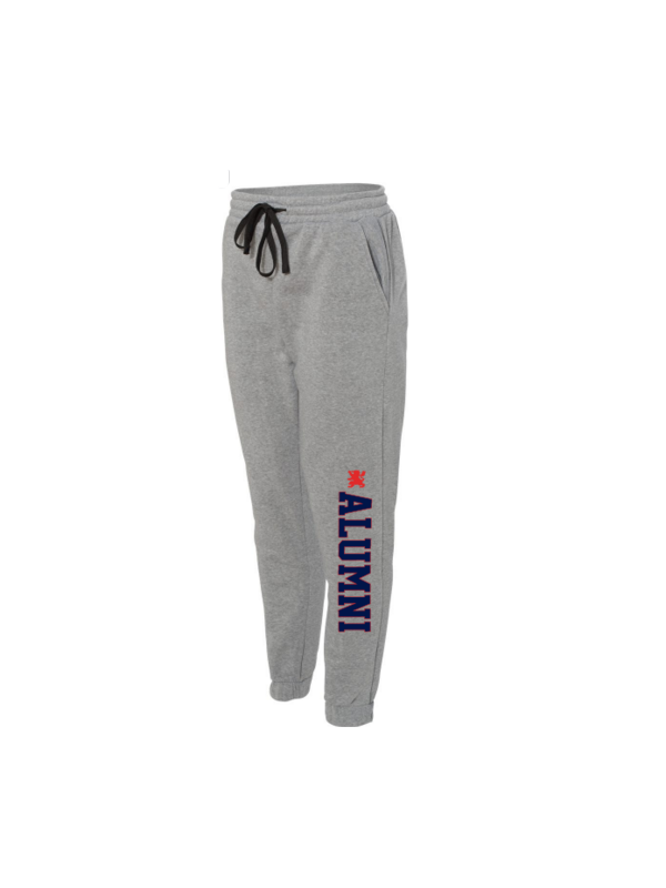 SAINT VIATOR ALUMNI MENS FLEECE JOGGER