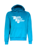 DAVIS SPEED LADIES PERFORMANCE HOODED SWEATSHIRT