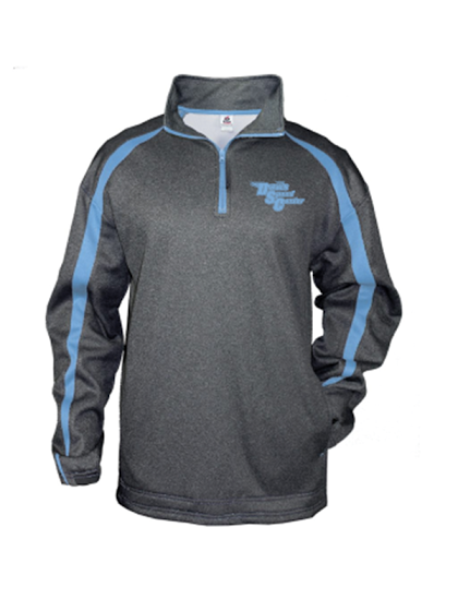 Davis Speed Fusion 1/4 Zip