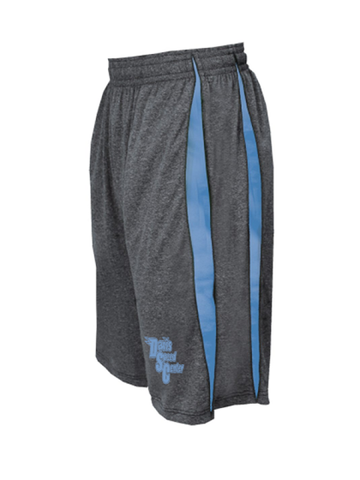 Davis Speed Fusion Shorts