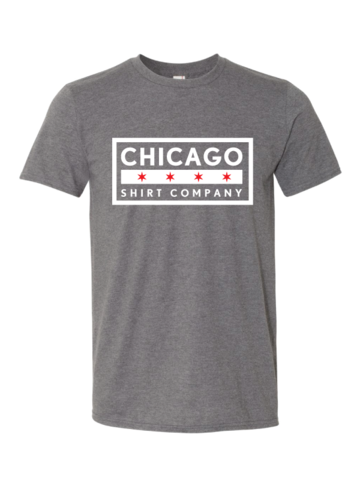 Chicago Shirt Co. - Shirt of the Month