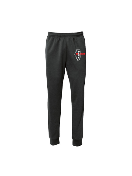 ILLINOIS PLUS Fleece Jogger