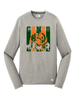 Canes New Era Performance Series Long Sleeve Tee