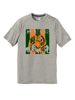 Canes Youth & Adult New Era Performance Series Tee