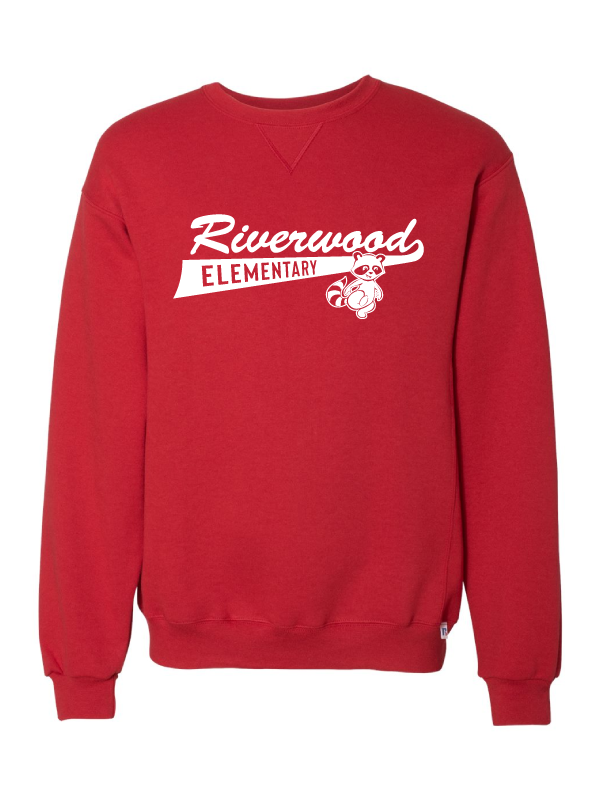 Riverwood Youth & Adult Russell Dri Power Sweatshirt