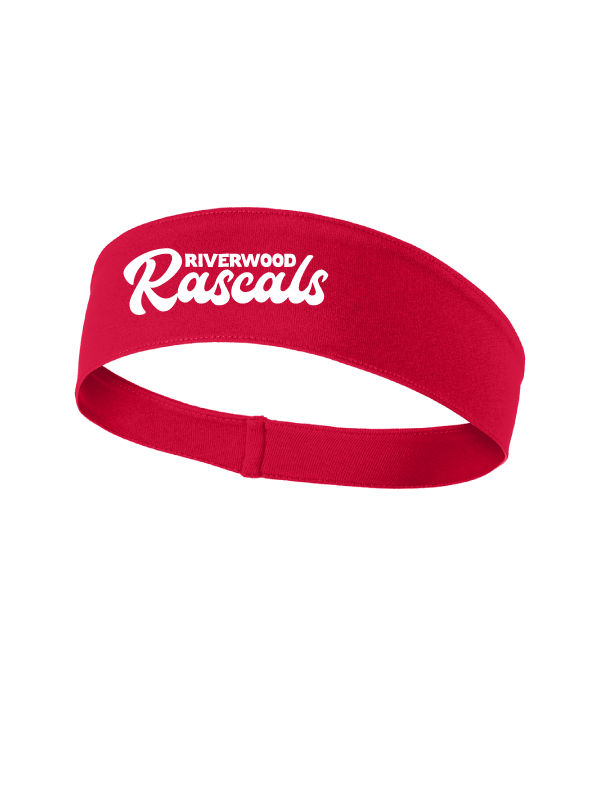 Riverwood Competitor Headband