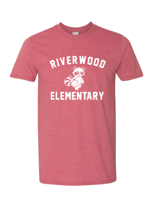Riverwood Youth and Adult Softstyle Tee