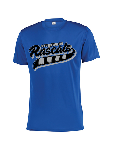 Riverwood Youth & Adult Performance Tee
