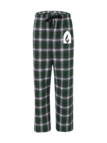 SPRED Adult Flannel Pajama Pants