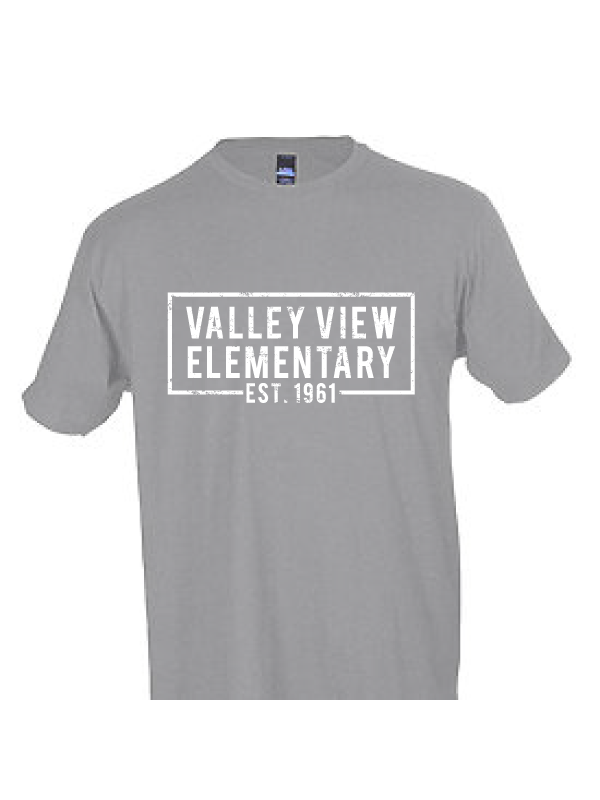 Valley View Adult Unisex T Shirt