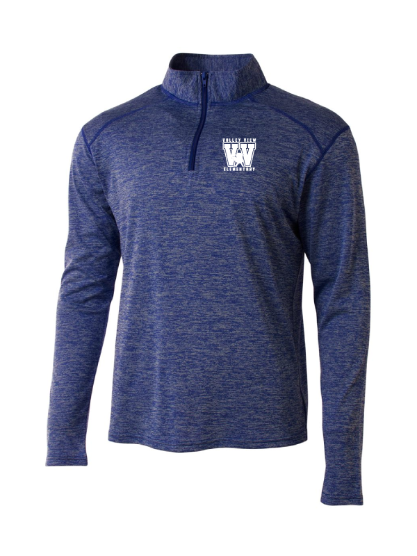 Valley View Men's Inspire 1/4 Zip