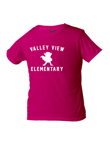 Valley View Youth T Shirt