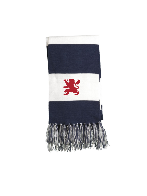 Saint Viator Girls Cross Country Scarf