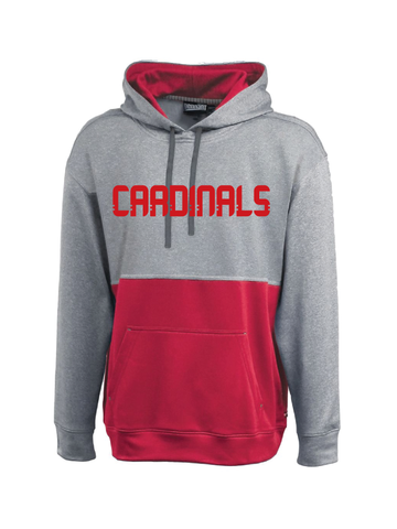 ST ANNE ATHLETICS ADULT HORIZON HOODIE