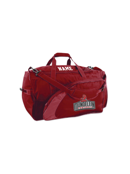 Mundelein Football - Equipment Bag