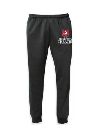 Mundelein Theatre Jogger Sweatpants