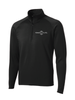 Power Plate Mens 1/4 Zip