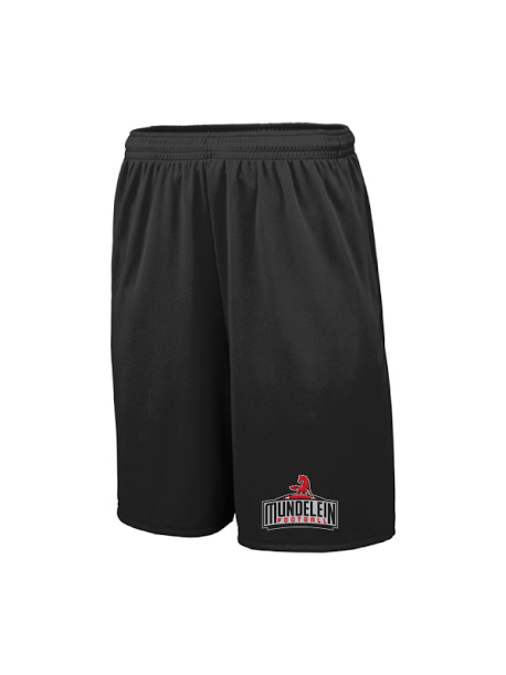 Mundelein Football - Performance Shorts