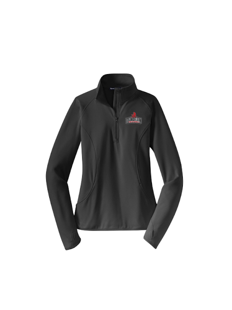Mundelein Football - Ladies' Quarter Zip