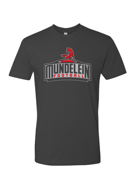 Mundelein Football T-Shirt