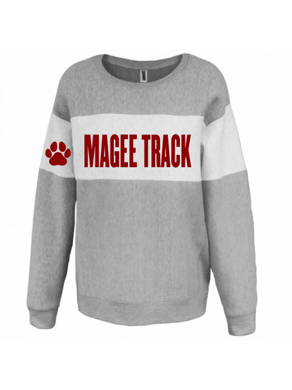 Magee Track & Field Womens Crew