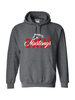 Mundelein Swim Club Hooded Sweatshirt