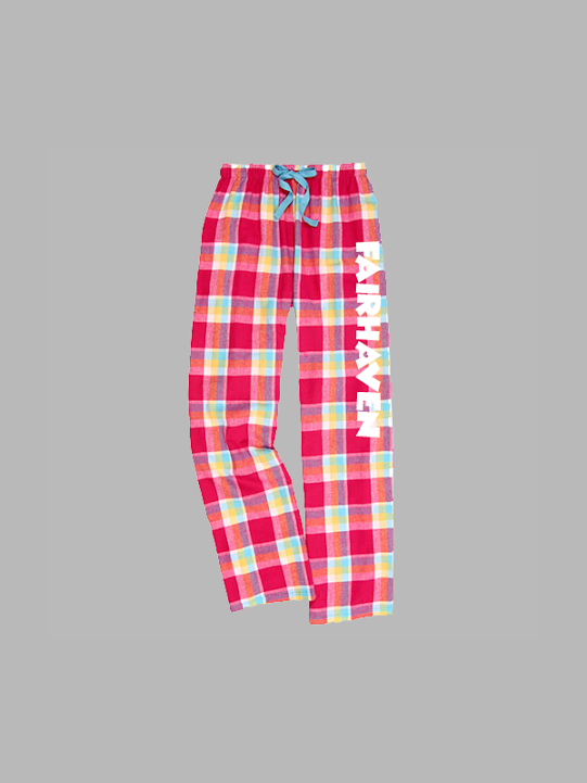 Fairhaven Flannel Pants