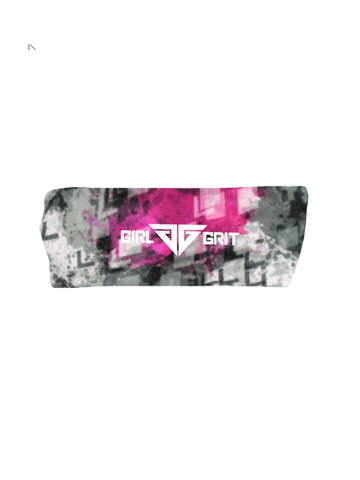 GIRL GRIT GALAXY HEADBAND