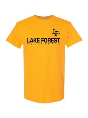 Lake Forest Volleyball T-Shirt